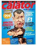 coperta -revista CALATOR