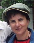 Gabriela Calutiu Sonnenberg