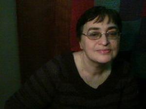 Cristina Stefan