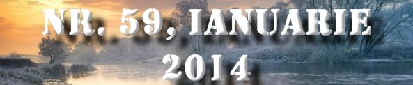 IANUARIE 2014