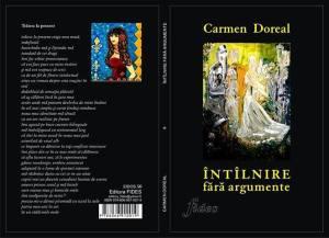 Carmen Doreal - Intalnire fara argumente - coperta