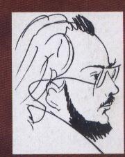 TRAIAN VASILCĂU portret crochiu modificat(2)