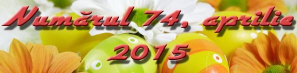 aprlie 2015