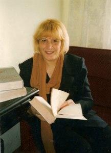 Veronica Balaj