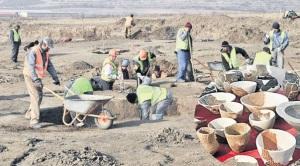 Descoperire arheologica la Turdas