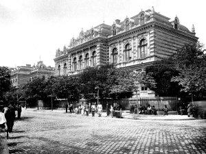Spitalul Brâncovenesc, București