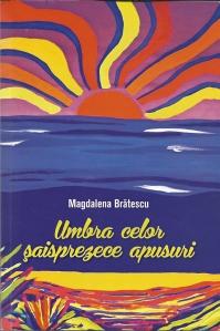 COPERTA BRATESCU Magdalena - UMBRA COP1