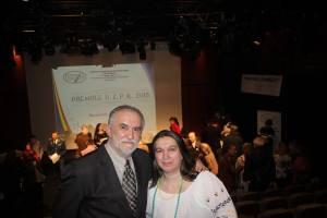 FOTO Gala premiilor UZPR