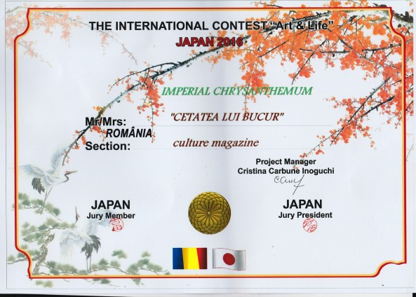 diploma-crizantema-imperiala-2016-pentru-revista-cetatea-lui-bucur-japonia-art-life-concurs